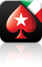 Pokerstars Mobile Poker Logo