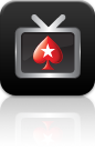 Pokerstars TV Logo