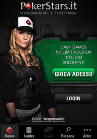 Poker mobile soldi veri